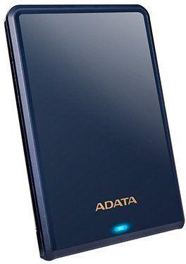 "ADATA HV620S 4TB 2.5"" USB 3.0 Blue"