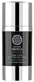 Крем для глаз Natura Siberica Royal Caviar Icy Firming Eye Cream, 15 мл