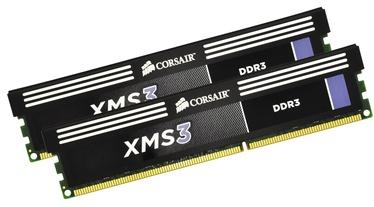 Operatiivmälu (RAM) Corsair XMS3 CMX8GX3M2A1600C9 DDR3 (RAM) 8 GB