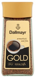 Dallmayr Gold Instant Coffee 0.2kg