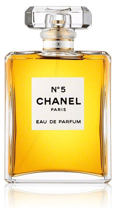 Chanel No.5 200ml EDP