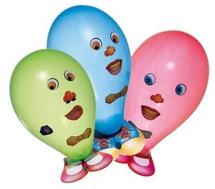 Herlitz Balloons 6pcs 40011486
