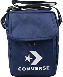 Converse Cross Body II Bag 10008299-A03 Navy Blue