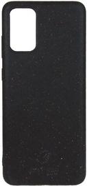 Screenor Ecostyle Back Case For Samsung Galaxy S20 Plus Indigo Black