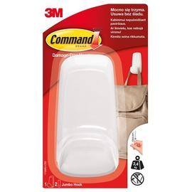 3M Command 17088QC Jumbo Hook XL 3.4kg