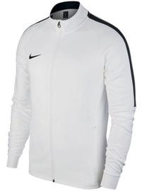 Nike Men's Academy 18 Knit Track Jacket 893701 100 White M