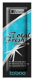 Крем для солярия Taboo Total Fresh Bronzer, 15 мл