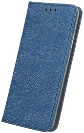 Mocco Smart Shine Book Case For Apple iPhone 6/6s Blue