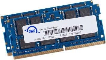 Operatiivmälu (RAM) OWC OWC2666DDR4S32P DDR4 (SO-DIMM) 32 GB