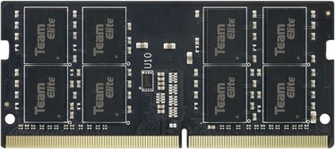 Operatiivmälu (RAM) Team Group Elite TED416G3200C22-S01 DDR4 (SO-DIMM) 16 GB