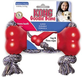 Kong Goodie Bone Medium Red