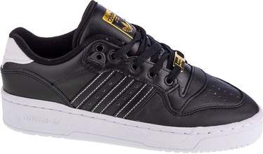 Adidas Rivalry Low Shoes FV3347 Black/White 36