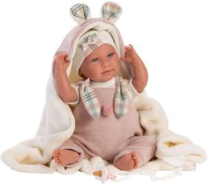 Nukk Llorens Newborn Mimi Luna Rosa 74080