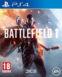 Battlefield 1 PS4