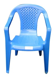 SN Childrens Chair Camelia Blue