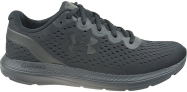 Under Armour Charged Impulse 3021950-003 Black 43
