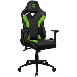Игровое кресло Thunder X3 TC3 Neon Green