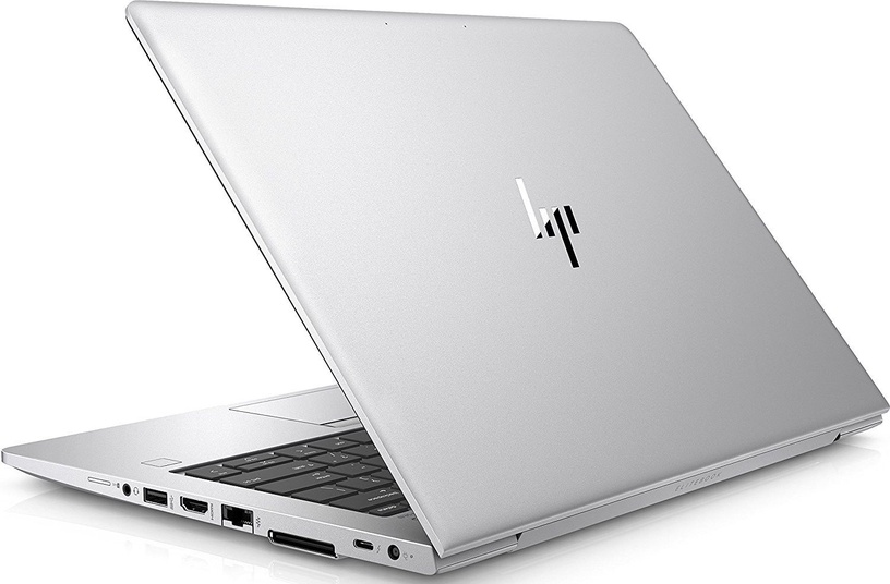 HP EliteBook 830 G5 Silver 3JX71EA#ACB
