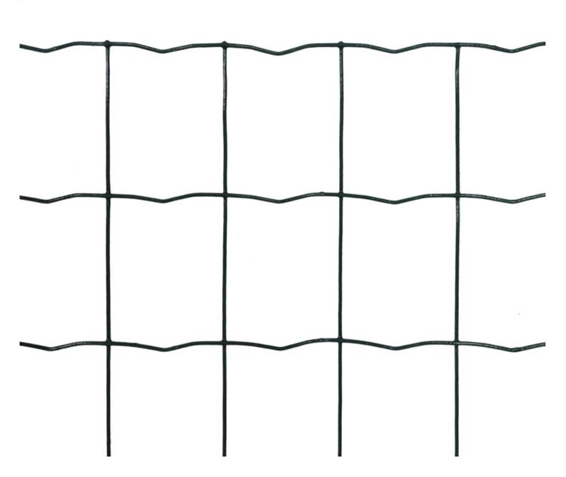 Aiavõrk pvc, 2.2x100x75x800 mm