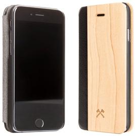 Woodcessories EcoFlip Flipcase For Apple iPhone 7 Plus/8 Plus Maple
