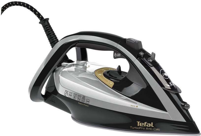 Triikraud Tefal Turbo Pro Anti-Calc FV5655