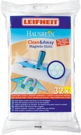 Lwifheit Clean & Away Mop Refill Cloths Pack Of 32pcs
