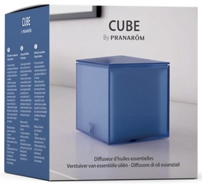 Pranarôm Cube Essential Oil Diffuser Blue