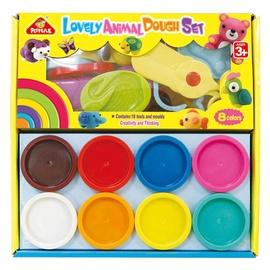 Mängukomplekt Peipeile Lovely Animal 6820