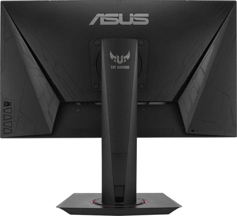 Монитор Asus VG258QM, 24.5″, 0.5 ms