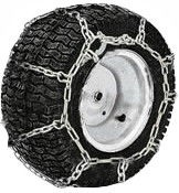 MTD 196-658-699 Snow Chain for Tractor Wheels