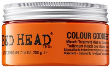 Маска для волос Tigi Colour Goddess Miracle Treatment Mask, 200 г