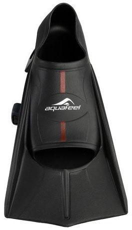Fashy Aquafeel Training Fins 39/40 Black
