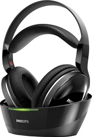 Philips SHD8800 Wireless TV Headphones Black