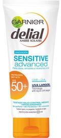 Солнцезащитное молочко Garnier Delial Sensitive Advanced SPF50, 200 мл