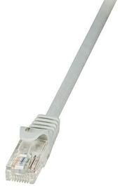 LogiLink Cable CAT 5e U/UTP 7.5m Grey