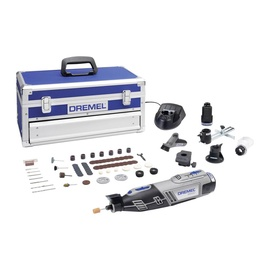 Dremel 8220 Multi Tool with 65 Accessories
