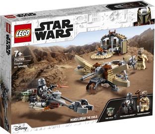 KONSTRUKTORID LEGO STAR WARS 75299