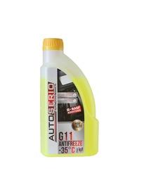 Autoserio G12 -35°C 1l Yellow