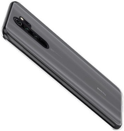 Mocco Ultra Back Case For Xiaomi Redmi Note 8 Pro Transparent