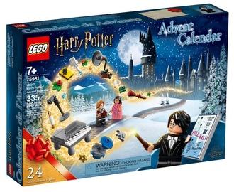 Konstruktor LEGO Harry Potter TM 75981 Advendikalender