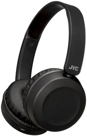 JVC HA-S31BT Bluetooth On-Ear Earphones Black