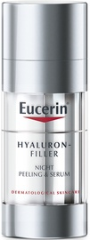 Näoseerum Eucerin Hyaluron Filler Peeling & Serum Night, 30 ml