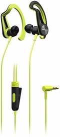 Pioneer SE-E5T In-Ear Earphones Yellow
