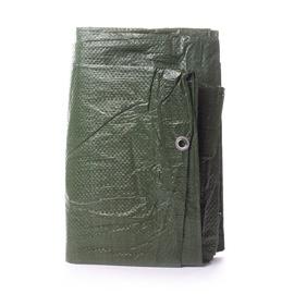 Okko Tarpaulin 65GSM 4x6m Green