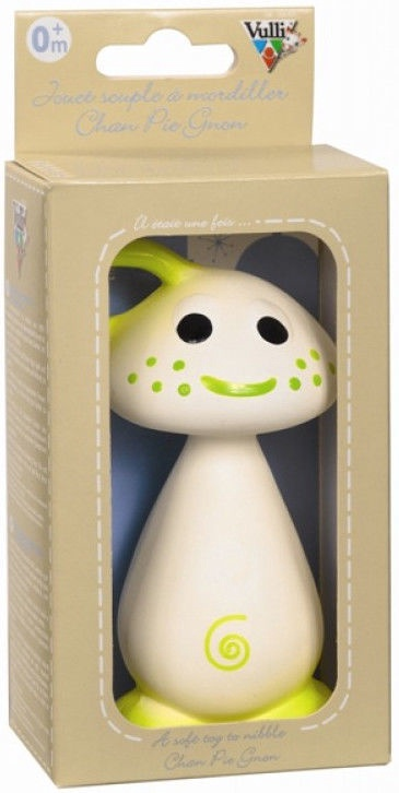 Vulli Soft Toy To Nibble Gnon 300199