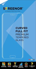 Screenor Premium Tempered Glass Curved Screen Protector For Sony Xperia XA1