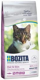 Kuiv kassitoit Bozita Hair & Skin, 2 kg