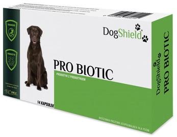 DogShield Pro Biotic 21 Tablets