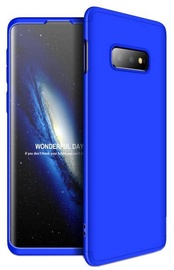 GKK 360 Protection Case For Samsung Galaxy S10e Blue