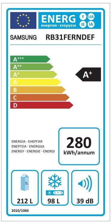Külmik Samsung RB31FERNDEF/EF